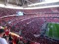 CL Finale Wembley 8